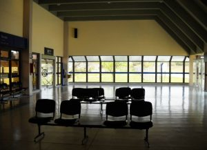 Aeropuerto Justo Jose de Urquiza