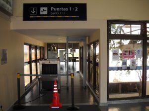 Aeropuerto de General Justo Jose de Urquiza