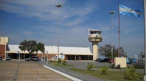 Aeropuerto General Justo José de Urquiza