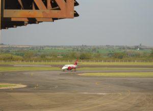 Aeropuerto de Parana Entre Rios General Justo Jose de Urquiza