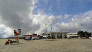 Aeropuerto Internacional Palonegro