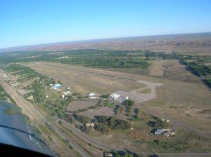 Aeropuerto Internacional Presidente Perón
