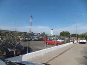 Aeropuerto Internacional de Bucaramanga