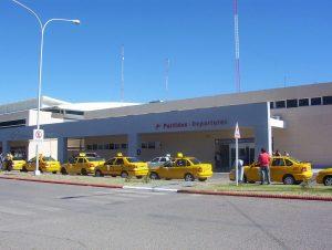 Aeropuerto Internacional de Neuquen Presidente Perón