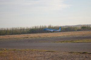 Aeropuerto Peron Salidas de vuelos