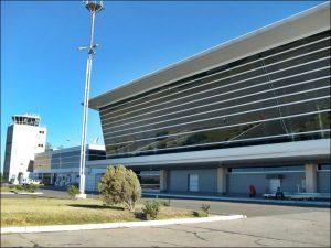 Aeropuerto de Neuquen Presidente Perón