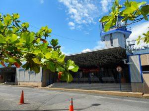 Aeropuerto Perales Ibagué - Tolima