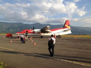 Avianca Aeropuerto Ibage
