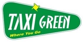 Taxi Green en Aeropuerto Jorge Chávez
