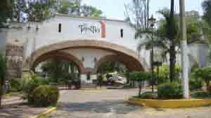 Hotel El Tapatio & Resort.
