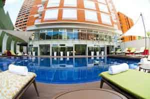 Hotel Adriatika