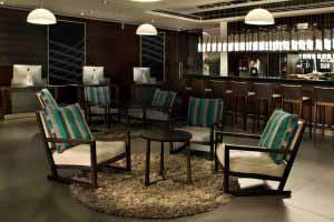 Ambientes exclusivos por Aeropuertos Vip Club en el Aeropuerto de Ezeiza.