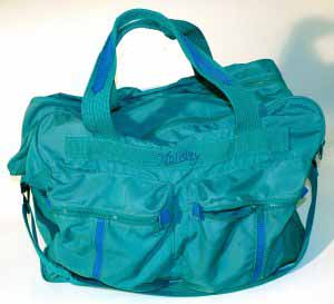 Procura viajar solo con equipaje de mano