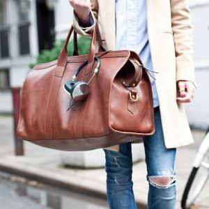 El segundo equipaje puede ser una mochila o una cartera