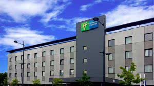 Hotel Holiday Inn en Bilbao