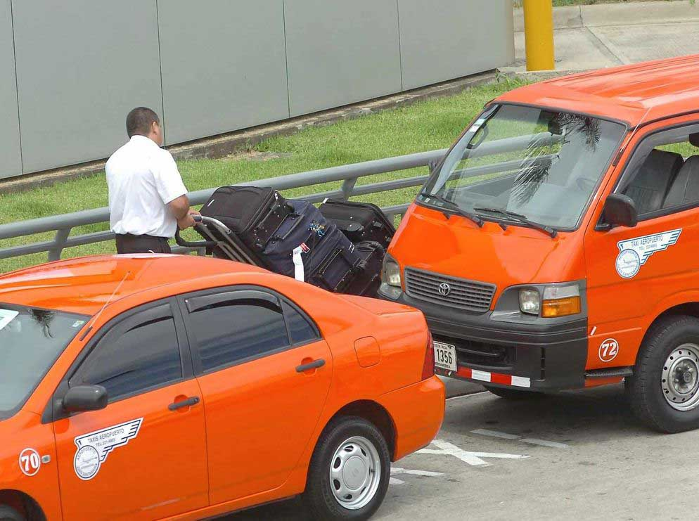 Taxis aeropuerto internacional juan santamar a - Taxi puerto de santa maria ...