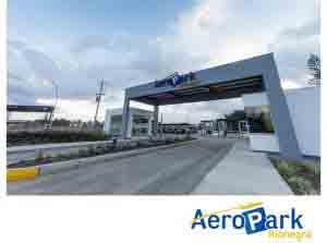 Aeropark Rionegro