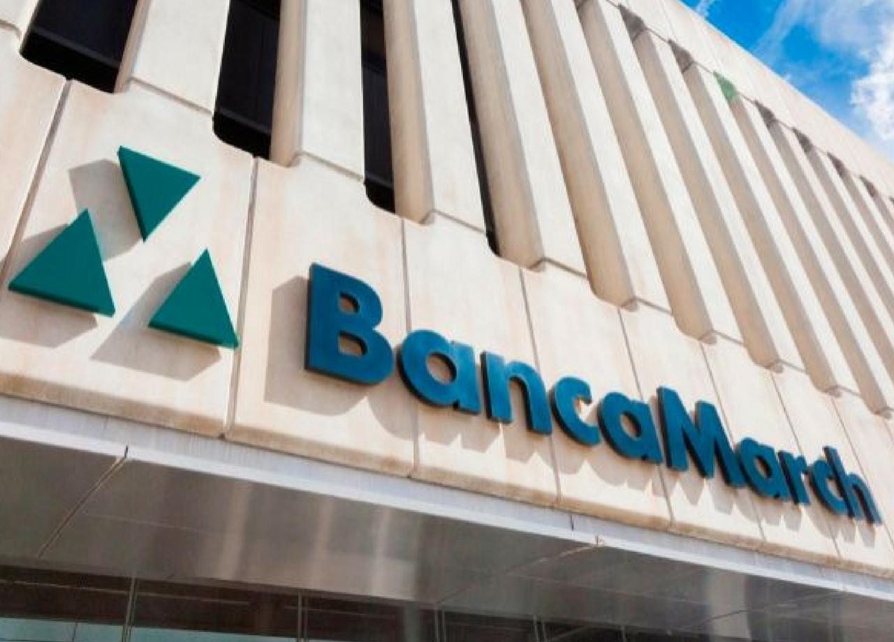 Cambio de divisas aeropuerto de palma de mallorca for Oficinas banca march palma